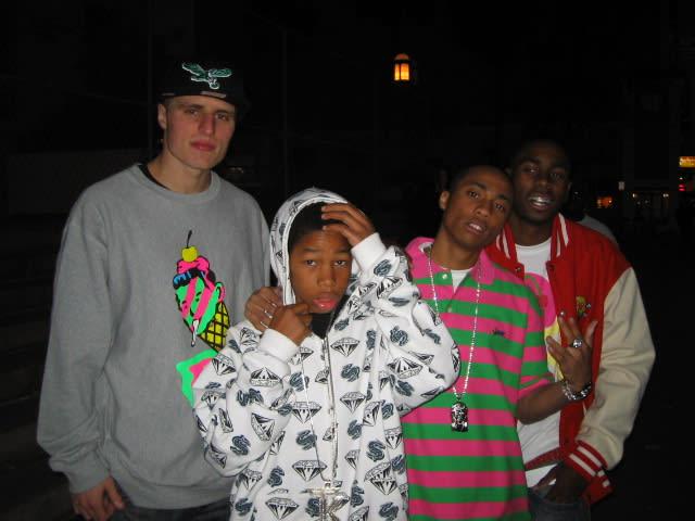 0a5f1533172f What It Was Like to Be on Pharrell s Ice Cream Skate Team