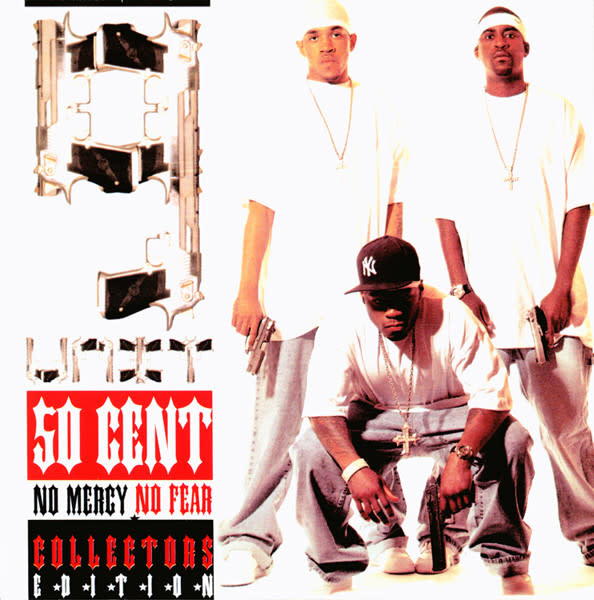 rapper-mix-tape-50-cent-no-mercy-no-fear