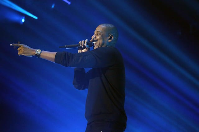 Jay-Z '4.44' album reportedly on its way to Apple Music