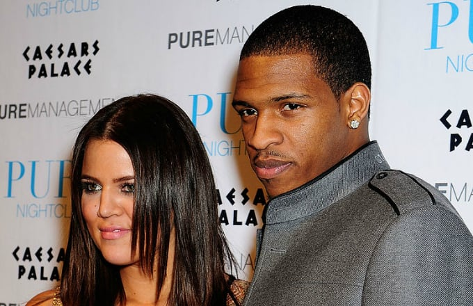 Rashad McCants Says Khloe Kardashian Cost Him $70 Million!