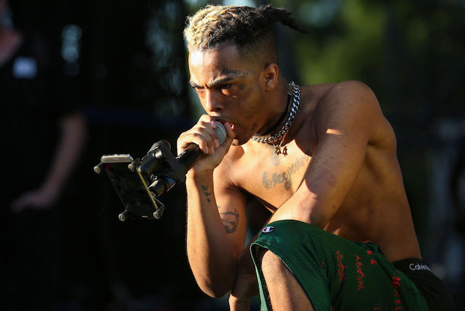 This is a picture of XXX.