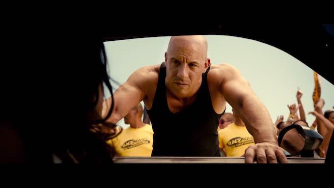 Vin Diesel - The 50 Best Action Stars in Movie History ...