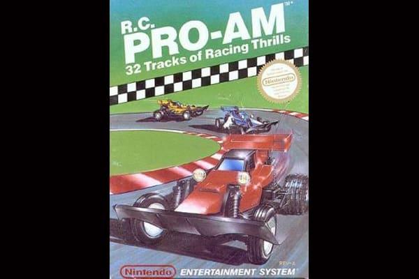 best-old-school-nintendo-games-rc-pro-am