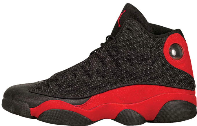 96bf7f49229 Image via Complex Original. Michael Jordan may have worn the ...