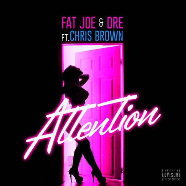 Dre and Fat Joe ft. Chris Brown