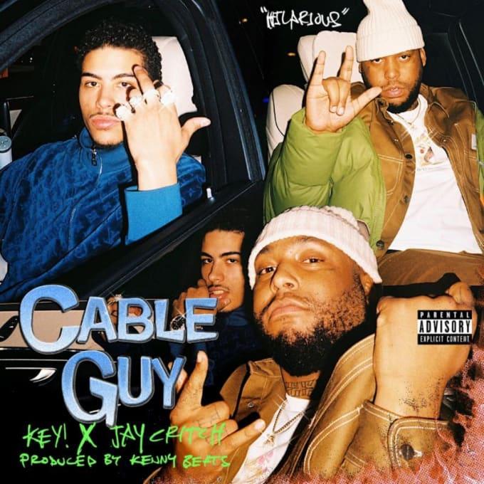 key-jay-critch-kenny-beats-cable-guy