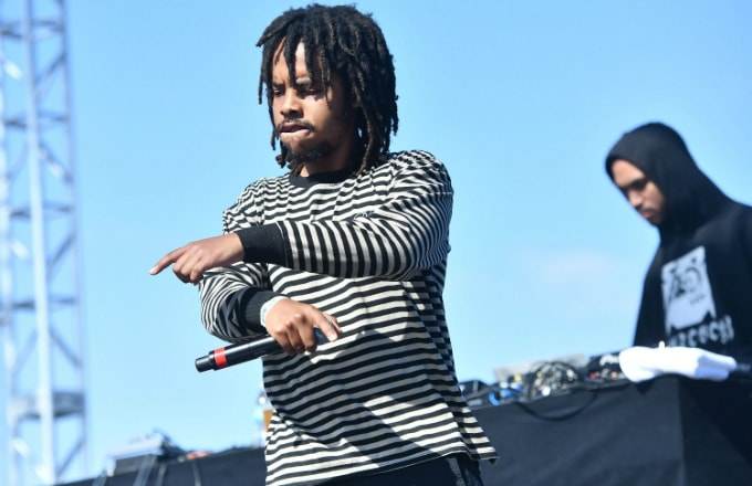 earl sweatshirt tells fans the wait is almost over complex
