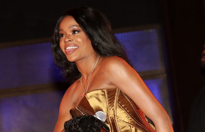 Azealia Banks to Kanye: 'Kim Kardashian Is Absolutely ...