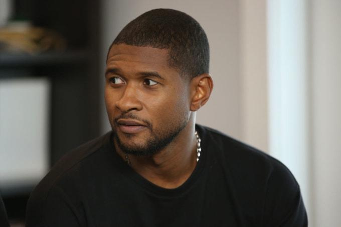 Usher pic photo 59