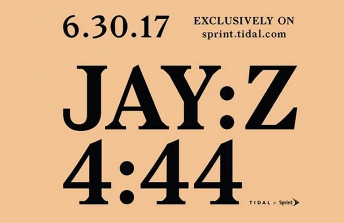 You can now download jay zs 444 for free via tidal with no image via tidal malvernweather Gallery