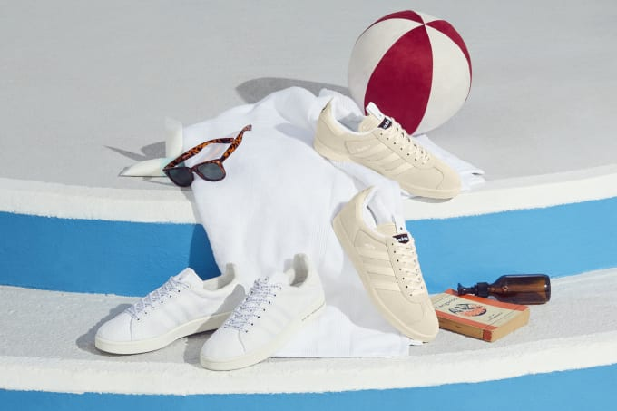 403f97e436fb United Arrows   Sons and Slam Jam Present Two Luxury Adidas Sneakers ...