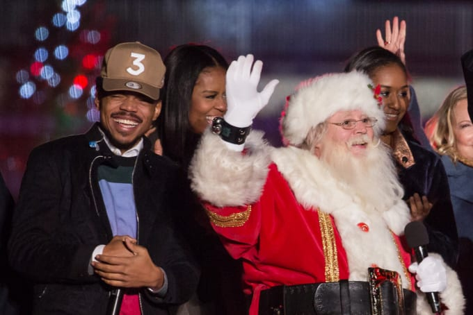 15 Best Christmas Rap Songs Complex