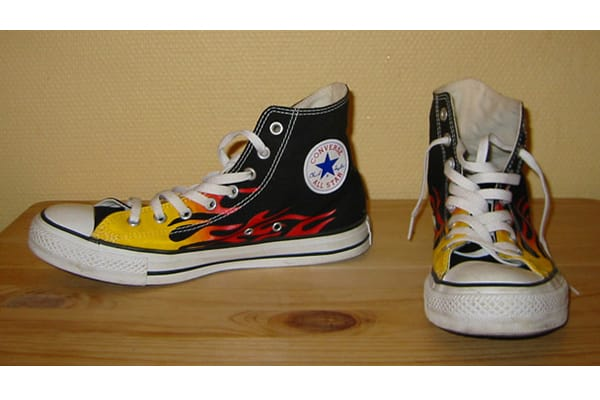 934c39d3de7f 50 Things You Didn t Know About Converse Chuck Taylor All Stars ...