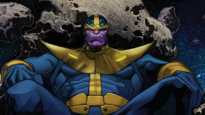 Everything You Need To Know And Fear About Thanos The Villain