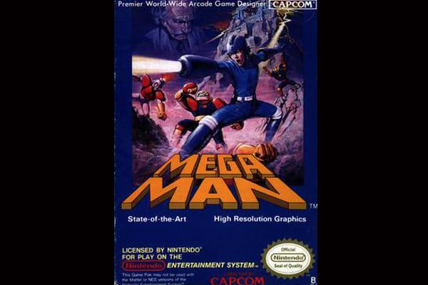 best-old-school-nintendo-games-mega-man