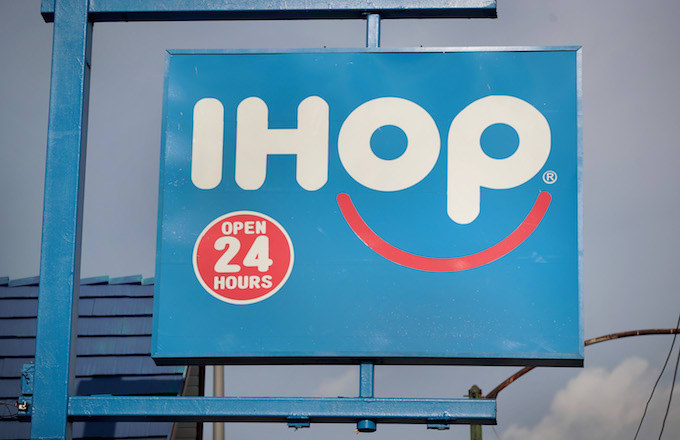 HOP restaurant