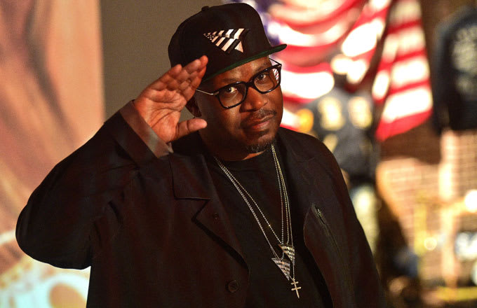 Emory Jones Opens Up About His Puma Collaboration and Friendship With JAY-Z d077b00ba