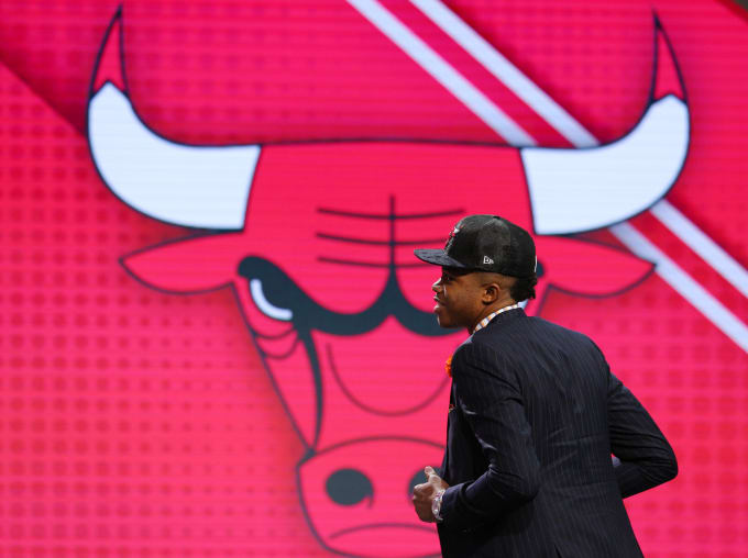 An open letter to the chicago bulls were done complex justin patton nba draft 2017 chicago bulls voltagebd Image collections