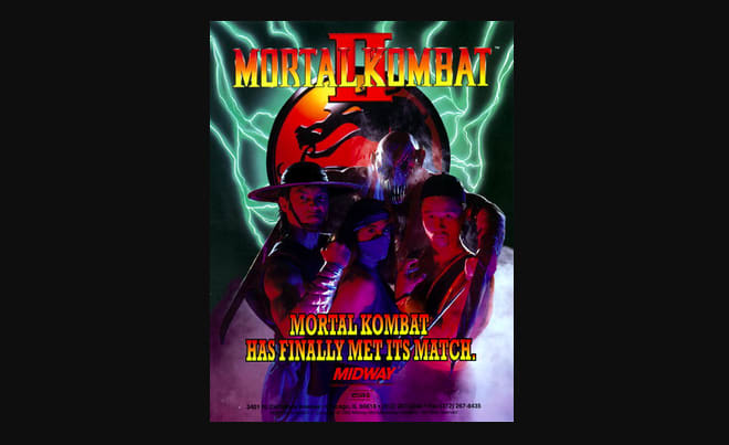 best-super-nintendo-games-mortal-kombat-ii