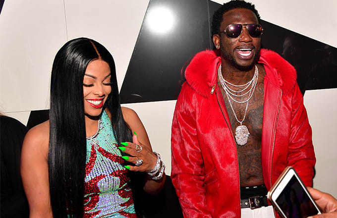 3fc14e4954ec8a Gucci Mane and Keyshia Ka oir Have Set a Wedding Date and It s Very Gucci