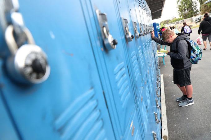 middle-school-lockers