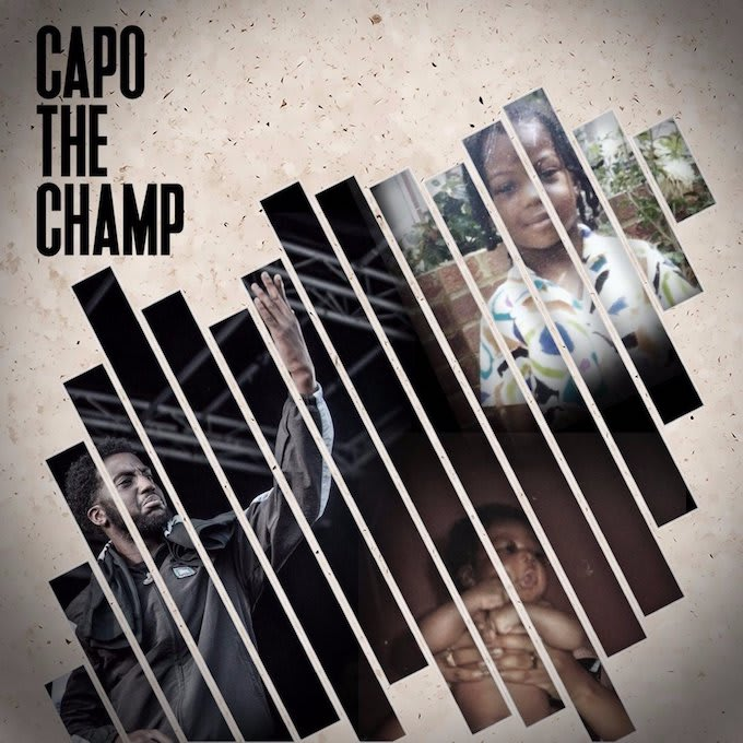 Capo The Champ