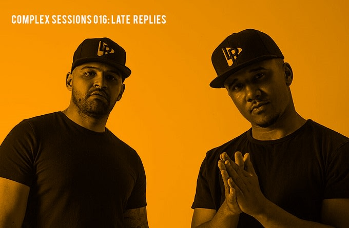 Complex Sessions 016: Late Replies