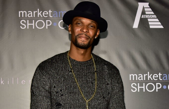 Chris Bosh Being Sued By Porn Company