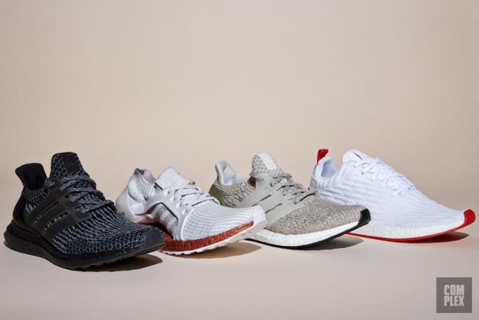 9b0976f59b923b Adidas Has a Surprise Boost Release Tomorrow