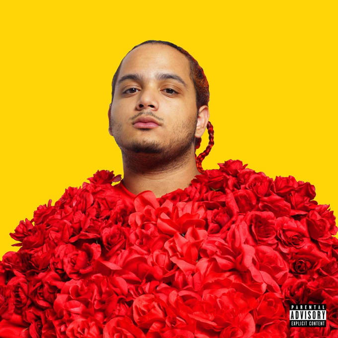 Nessly's 'Solo Boy Band' cover.