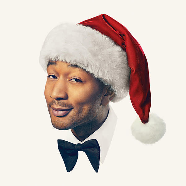 This is a photo of John Legend.