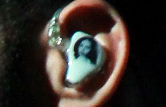 drake-ear