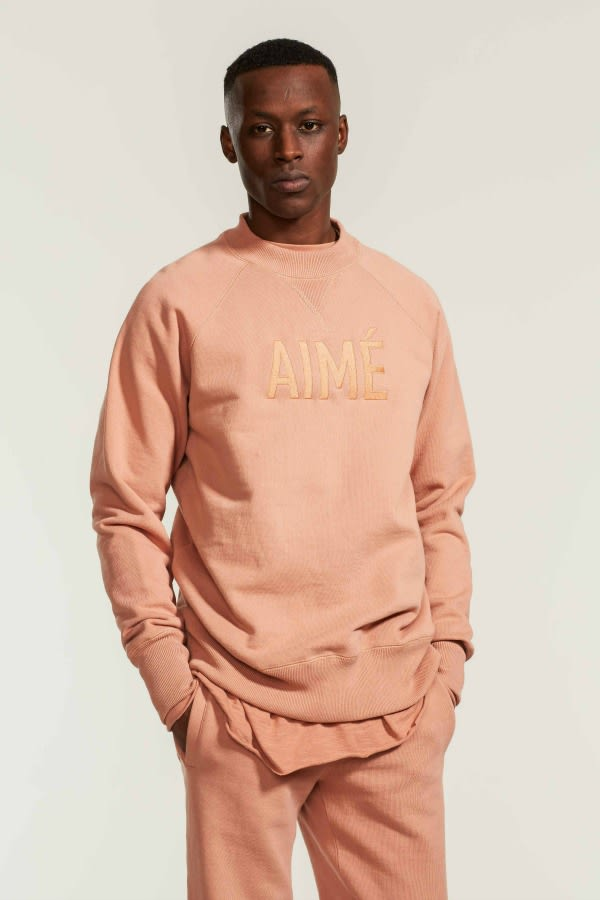 7059e16bbc2b2 Kith and Aimé Leon Dore Team Up on New Miami-Inspired Capsule Collection