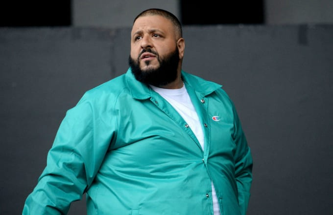 Is DJ Khaled Eyeing L.A. Reid's Former Position At Epic Records?