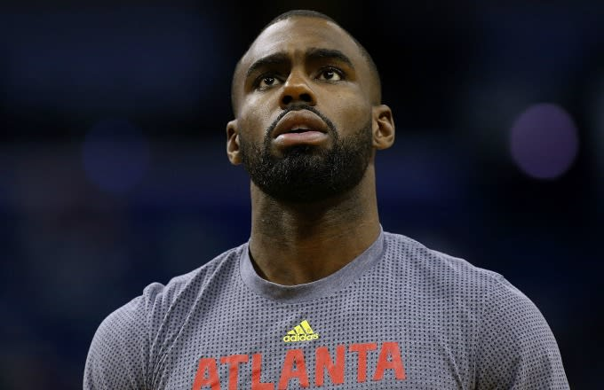 NBA Fans Lost Their Minds After Knicks Agreed to Give Tim Hardaway Jr.  Insane Amount of Money 172710833