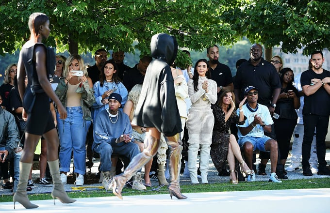de8247d8cf7 A Closer Look at Kanye West s Yeezy Season 4 Collection
