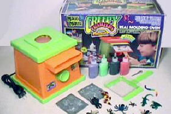 The Best 90s Toys Complex