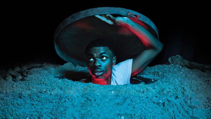 Vince Staples Cover thumb