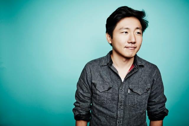 Hiro Murai, 2016 Summer TCAs Getty Images Portrait Studio