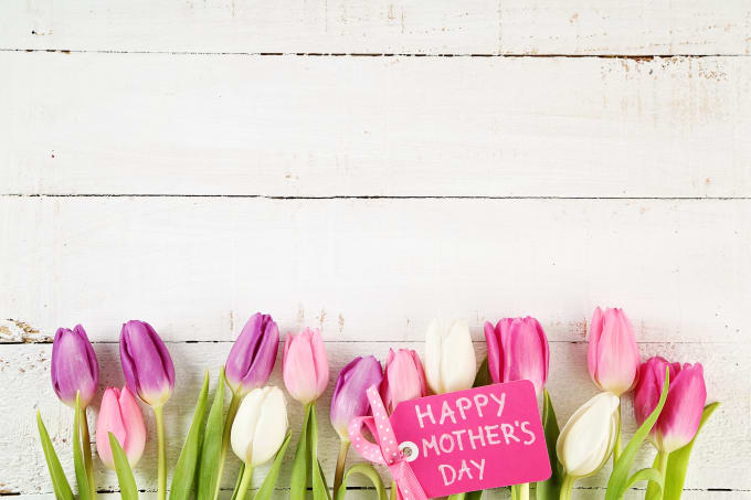 PROMO: The Ultimate Mother's Day Gift Guide