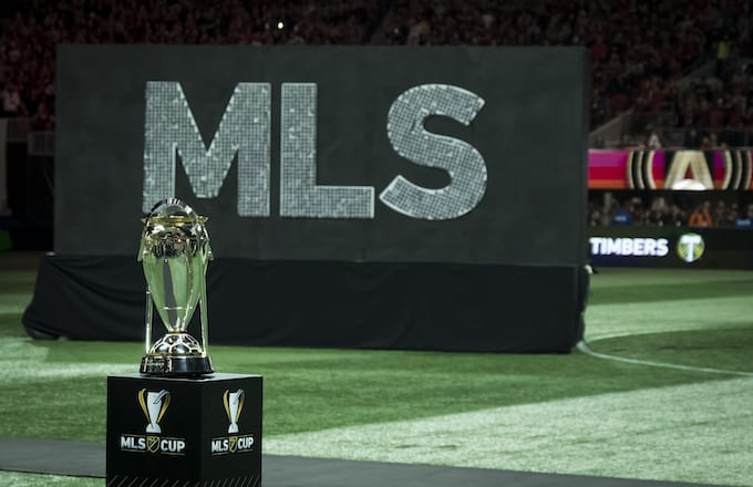 MLS Cup before it visits Magic City