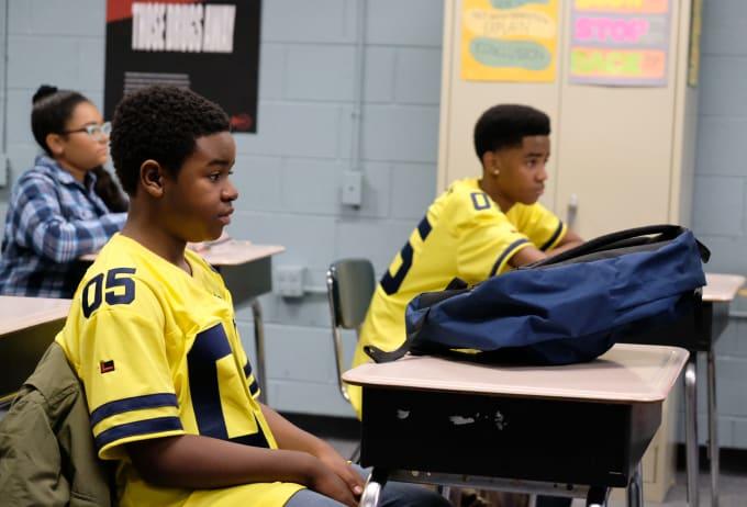 Atlanta season two episode FUBU