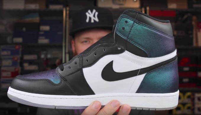 Best Skate Shoes Nike Air Jordan 1