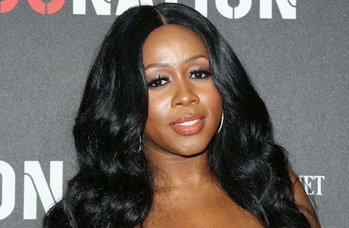 Could not Remy ma masturbation