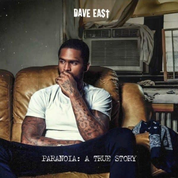 Dave East 'Paranoia: A True Story'