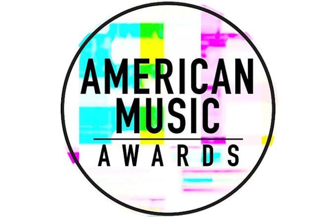 Logo of the AMAs.