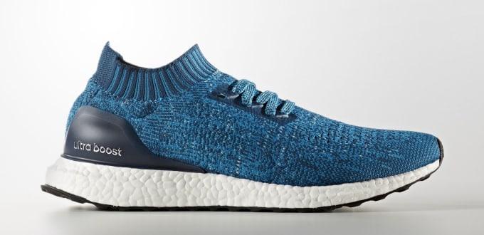 "Adidas Ultra Boost Uncaged ""Petrol Blue"""