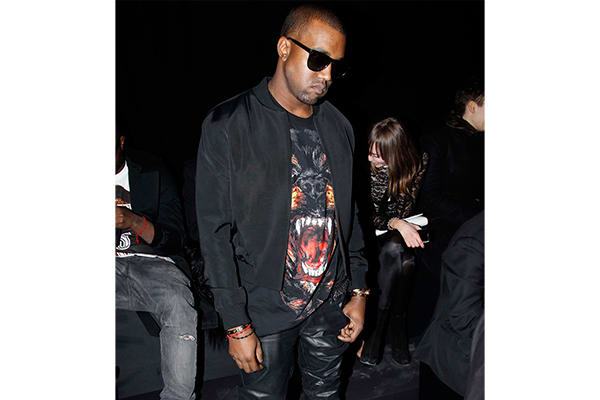 100-best-kanye-west-outfits-givenchy-leather-pants