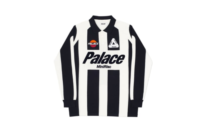 Palace Spring 2017 collection