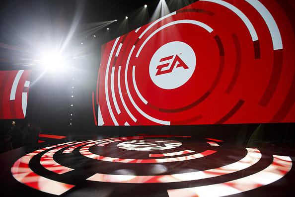 5 Fifa The Best Ea Sports Video Games Complex